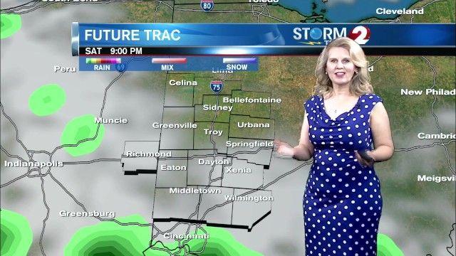 49 yo curvy blond gilf cougar - thick breasty dayton, ohio weatherwoman