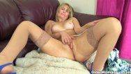 British milf jane discloses hidden treasures