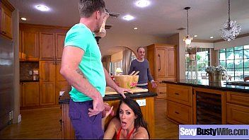 Pleasing aged lady reagan foxx wity large juggs like intercorse mov-16