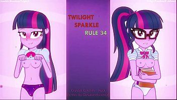 Twilight sparkle equestria cuties rule 34 animated