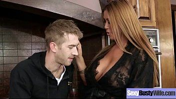 Kianna dior sexy sluty mom with large melon love melons have a fun intercorse mov-18