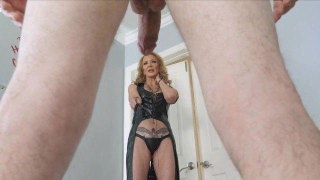 Granny seeking juvenile penis